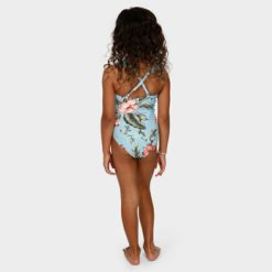 Billabong Sweetheart One Piece Blu. Billabong Swimwear - Separates found in Girls Swimwear - Separates & Girls Swimwear. Code: 5591561