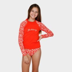 Billabong Poppy Floral Long Gnd. Billabong Rashvests found in Girls Rashvests & Girls Wetsuits. Code: 5791006