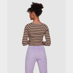 Billabong Desert Stripe Top Multi. Billabong Tees - Long Sleeve found in Womens Tees - Long Sleeve & Womens T-shirts & Singlets. Code: 6591141