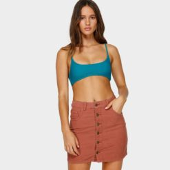 Billabong Good Life Cord Skirt C3a. Billabong Skirts found in Womens Skirts & Womens Skirts, Dresses & Jumpsuits. Code: 6591525