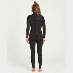 Billabong 302 Ladies Furnac Kcp. Billabong Steamers found in Womens Steamers & Womens Wetsuits. Code: 6795810