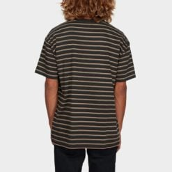 Billabong Indie Stripe Tee Blk. Billabong Tees found in Mens Tees & Mens T-shirts & Singlets. Code: 9591016