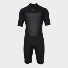 Billabong 202 Absolute Fl Backzip Blk. Billabong Springsuits found in Mens Springsuits & Mens Wetsuits. Code: 9781400