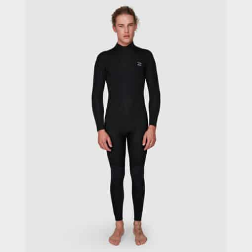 Billabong 302 Furnace Revolution Chest Zip Blk. Billabong Steamers found in Mens Steamers & Mens Wetsuits. Code: 9795820