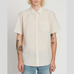 Volcom Stone Stamp Short Sleeve White Flash. Volcom Shirts - Short Sleeve found in Mens Shirts - Short Sleeve & Mens Shirts. Code: A0431905