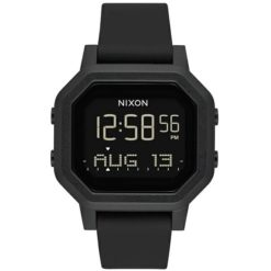Nixon Siren All Black All Black. Nixon Watches found in Womens Watches & Womens Watches. Code: A1210001