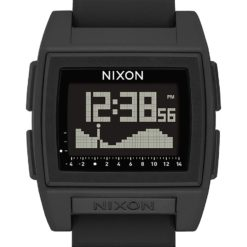 Nixon Base Tide Pro Black Black. Nixon Watches found in Mens Watches & Mens Watches. Code: A1212000
