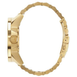 Nixon Corporal Stainless Steel All Gold Black All Gold / Black. Nixon Watches found in Mens Watches & Mens Watches. Code: A346510