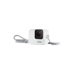 Gopro Sleeve & Lanyard White Whi. Gopro Cameras found in Generic Cameras & Generic Accessories. Code: ACSST-002