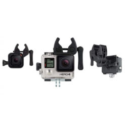 Gopro Sportsman Mount Ass. Gopro Cameras found in Generic Cameras & Generic Accessories. Code: ASGUM-001