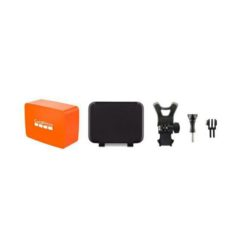 Gopro Bite Mount+floaty Na. Gopro Cameras found in Generic Cameras & Generic Accessories. Code: ASLBM-001