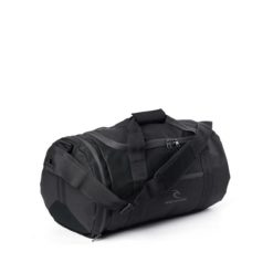 Rip Curl Medium Packable Duffle Black. Rip Curl Travel Bags found in Mens Travel Bags & Mens Bags. Code: BTRGU1