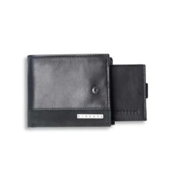 Rip Curl Mission Clip Rfid Protection 2 In 1 Black. Rip Curl Wallets found in Mens Wallets & Mens Accessories. Code: BWLIG1