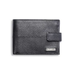 Rip Curl Flux Clip Rfid Protection All Day Black. Rip Curl Wallets found in Mens Wallets & Mens Accessories. Code: BWLLR1