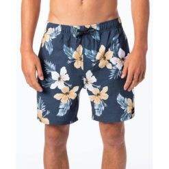 Rip Curl Treehouse Volley Navy. Rip Curl Boardshorts - Elastic Waist found in Mens Boardshorts - Elastic Waist & Mens Shorts. Code: CBOSW1