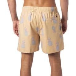 Rip Curl Pool Party Volley Bright Yellow. Rip Curl Boardshorts - Elastic Waist found in Mens Boardshorts - Elastic Waist & Mens Shorts. Code: CBOSX1