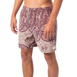 Rip Curl Padang Volley Marron. Rip Curl Boardshorts - Elastic Waist found in Mens Boardshorts - Elastic Waist & Mens Shorts. Code: CBOTA1