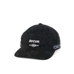 Rip Curl Tribal Sb Cap Jet Black. Rip Curl Hats & Caps found in Mens Hats & Caps & Mens Headwear. Code: CCAAF9