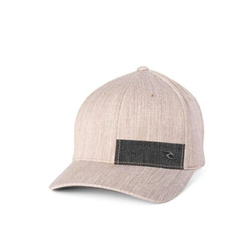 Rip Curl Reflection Curve Peak Cap Khaki. Rip Curl Hats & Caps found in Mens Hats & Caps & Mens Headwear. Code: CCAQC1