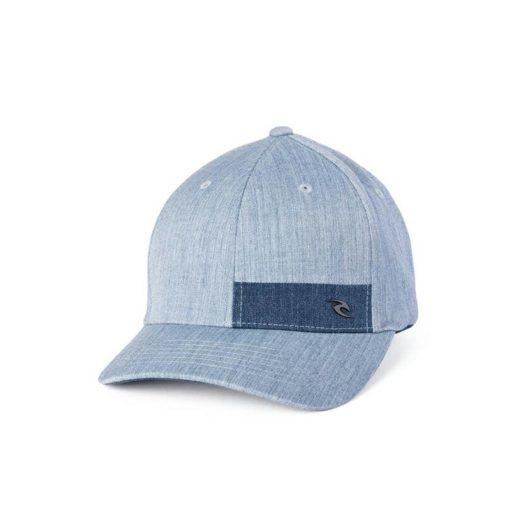 Rip Curl Reflection Curve Peak Cap Blue. Rip Curl Hats & Caps found in Mens Hats & Caps & Mens Headwear. Code: CCAQC1