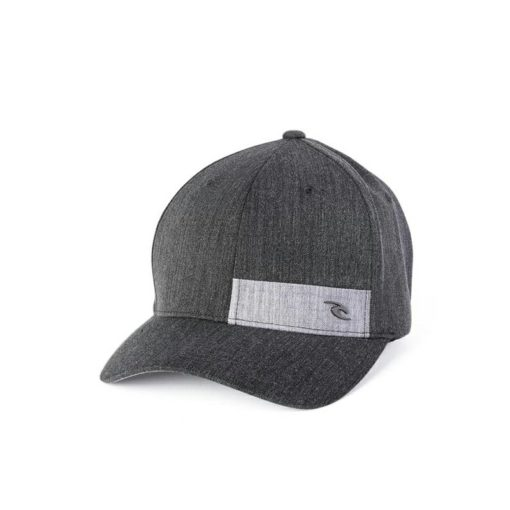 Rip Curl Reflection Curve Peak Cap Black. Rip Curl Hats & Caps found in Mens Hats & Caps & Mens Headwear. Code: CCAQC1