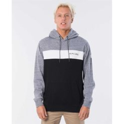 Rip Curl Undertow Panel Hood Grey Marle. Rip Curl Hoodies found in Mens Hoodies & Mens Jackets, Jumpers & Knits. Code: CFEPJ1