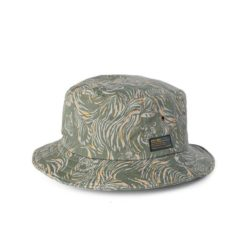 Rip Curl El Tigre Wide Brim Hat Dark Olive. Rip Curl Hats & Caps found in Mens Hats & Caps & Mens Headwear. Code: CHAAA9