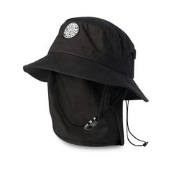 Rip Curl Wetty Surf Hat Black. Rip Curl Hats & Caps found in Mens Hats & Caps & Mens Headwear. Code: CHAAC9