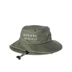 Rip Curl Rapture Revo Wide Brim Ht Dark Olive. Rip Curl Hats & Caps found in Mens Hats & Caps & Mens Headwear. Code: CHAEE1
