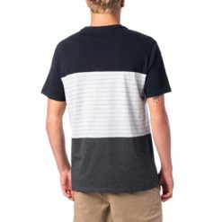 Rip Curl Construction Tee Black. Rip Curl Tees found in Mens Tees & Mens T-shirts & Singlets. Code: CTESB2