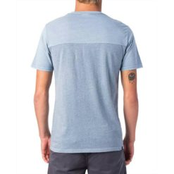 Rip Curl Fraction Tee Mid Blue. Rip Curl Tees found in Mens Tees & Mens T-shirts & Singlets. Code: CTESI2