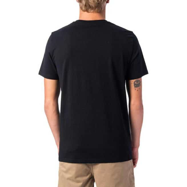 Rip Curl Plain Pocket Tee Black. Rip Curl Tees found in Mens Tees & Mens T-shirts & Singlets. Code: CTESY2