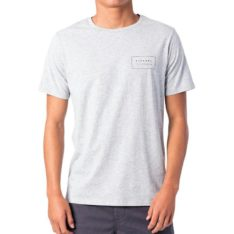 Rip Curl Easy Valley Tee Grey Marle. Rip Curl Tees found in Mens Tees & Mens T-shirts & Singlets. Code: CTETB2