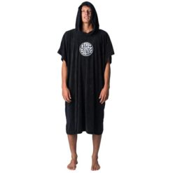 Rip Curl Wet As Hooded Towel Black. Rip Curl Towels - Hooded found in Mens Towels - Hooded & Mens Accessories. Code: CTWCE1