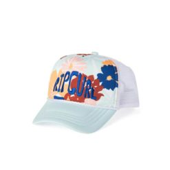 Rip Curl Mini Coconut Time Trucka Light Blue. Rip Curl Hats & Caps found in Toddlers Hats & Caps & Toddlers Headwear. Code: FCABF1