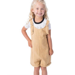 Rip Curl Mini Island Life Romper Gold. Rip Curl Dresses found in Toddlers Dresses & Toddlers Skirts, Dresses & Jumpsuits. Code: FDRAY1