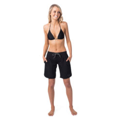 Rip Curl Essential Ii 10 Boardshort Black. Rip Curl Boardshorts - Fitted Waist found in Womens Boardshorts - Fitted Waist & Womens Shorts. Code: GBOEB1
