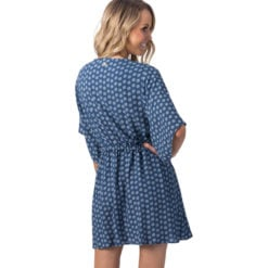 Rip Curl Coastal Tide Dress Navy. Rip Curl Dresses found in Womens Dresses & Womens Skirts, Dresses & Jumpsuits. Code: GDRNB9
