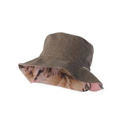 Rip Curl Coastal Time Revo Bucket Peach. Rip Curl Hats & Caps found in Womens Hats & Caps & Womens Headwear. Code: GHAFX1