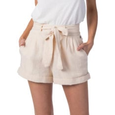 Rip Curl Wategoes Short Natural. Rip Curl Walkshorts - Fitted Waist found in Womens Walkshorts - Fitted Waist & Womens Shorts. Code: GWAER1