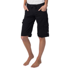 Rip Curl Almost Famous Iii W/short Black. Rip Curl Walkshorts - Fitted Waist found in Womens Walkshorts - Fitted Waist & Womens Shorts. Code: GWAFI1