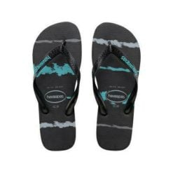 Havaianas Kids Tropical Glitch Black Blue. Havaianas Thongs found in Boys Thongs & Boys Footwear. Code: HKPT0095