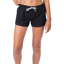 Rip Curl Girl Surf Essentials 3 Bs Black. Rip Curl Boardshorts - Fitted Waist found in Girls Boardshorts - Fitted Waist & Girls Shorts. Code: JBOBC1