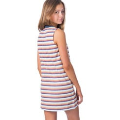Rip Curl Girl Sun Lovin Dress Mustard. Rip Curl Dresses found in Girls Dresses & Girls Skirts, Dresses & Jumpsuits. Code: JDRBI1