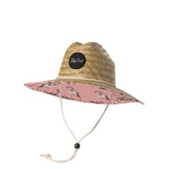 Rip Curl Girl Island Time Straw Ht Natural. Rip Curl Hats & Caps found in Girls Hats & Caps & Girls Headwear. Code: JHABF1