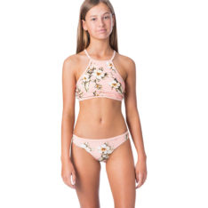 Rip Curl Girl Island Time Bikini Peach. Rip Curl Swimwear - Separates found in Girls Swimwear - Separates & Girls Swimwear. Code: JSIDR1