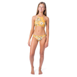 Rip Curl Girl Island Time Bikini Tinsel. Rip Curl Swimwear - Separates found in Girls Swimwear - Separates & Girls Swimwear. Code: JSIDR1