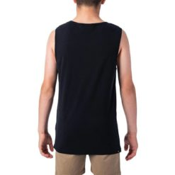 Rip Curl Cyclon Tank - Boys Black. Rip Curl Singlets & Tanks found in Boys Singlets & Tanks & Boys T-shirts & Singlets. Code: KTEUW2