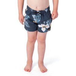 Rip Curl Treehouse Volley - Grom Navy. Rip Curl Boardshorts - Elastic Waist found in Toddlers Boardshorts - Elastic Waist & Toddlers Shorts. Code: OBOSW1