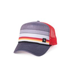 Rip Curl Rapture Trucker - Grom Red. Rip Curl Hats & Caps found in Toddlers Hats & Caps & Toddlers Headwear. Code: OCAPZ1